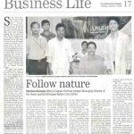 follow nature article