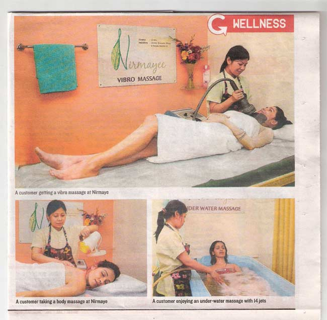 Wellness article