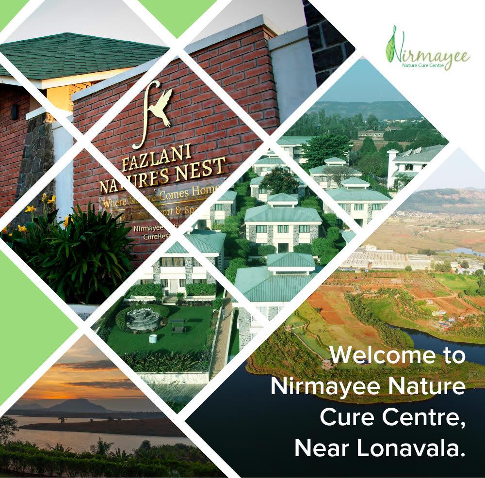 naturopathy centre in pune Mumbai Lonavala Maharashtra